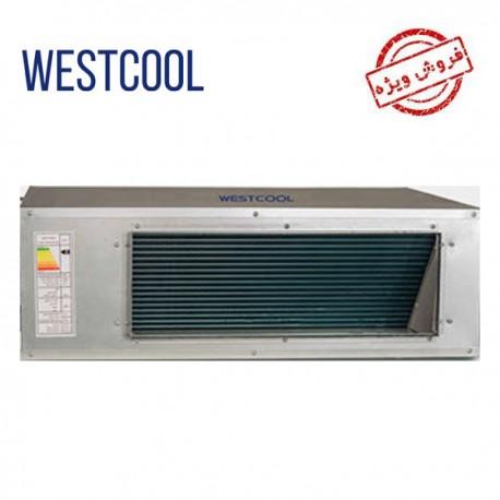 داکت اسپلیت وست کول 24000 WestCool