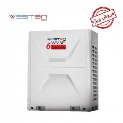 سیستم WVRF وستن ایر HP8